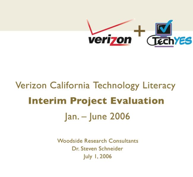 Verizon_GenYES_Research