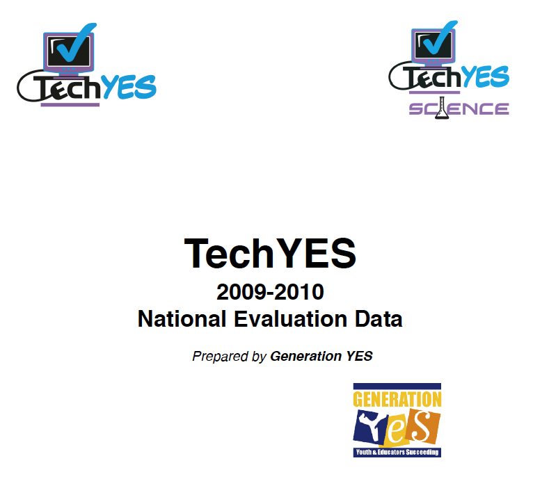 TechYES_Annual_Report