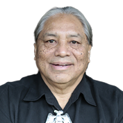 Denny Hurtado   Former Skokomish Tribal Nation Chairman