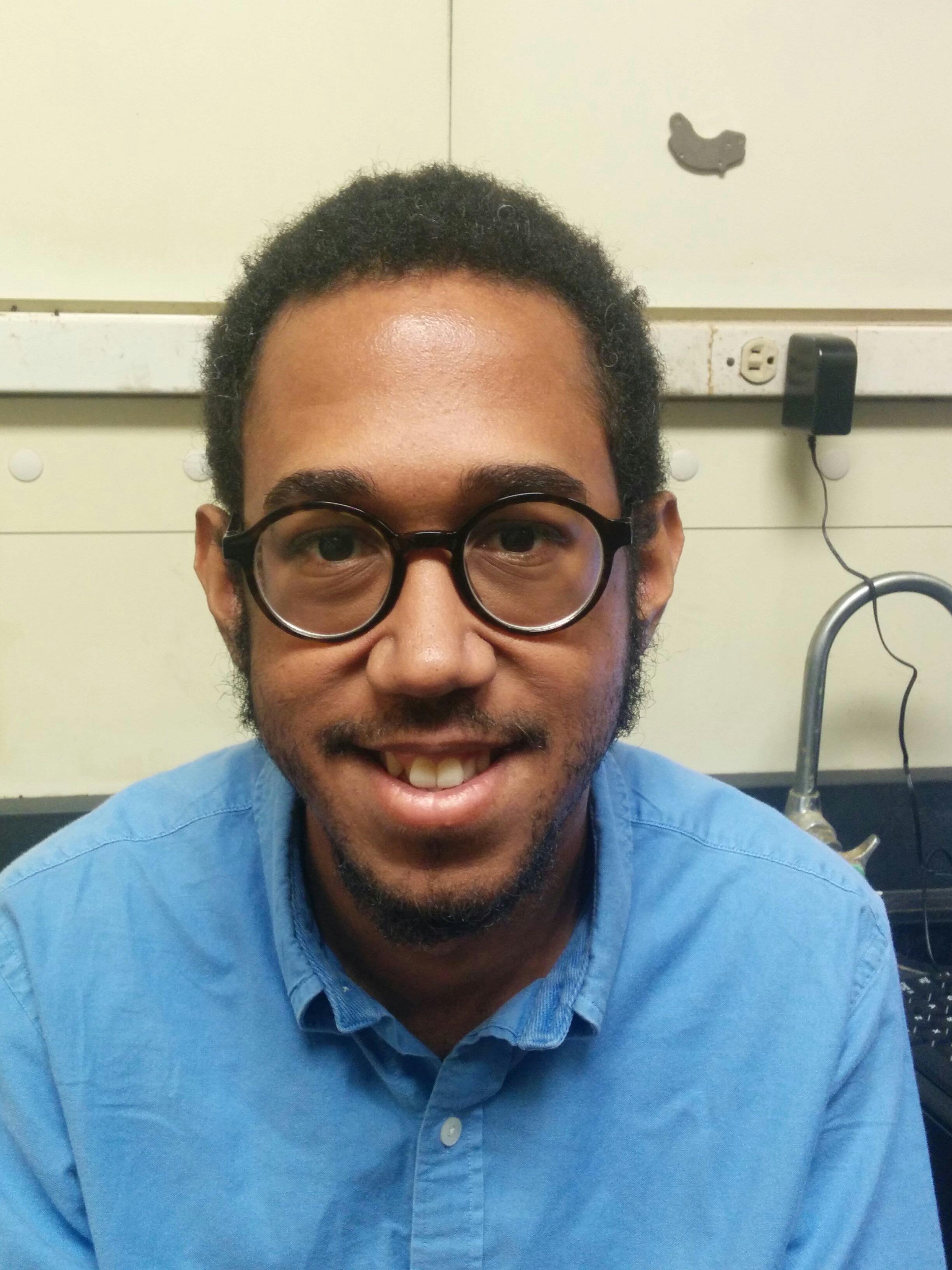 Under the Lens: Abdel Halloway