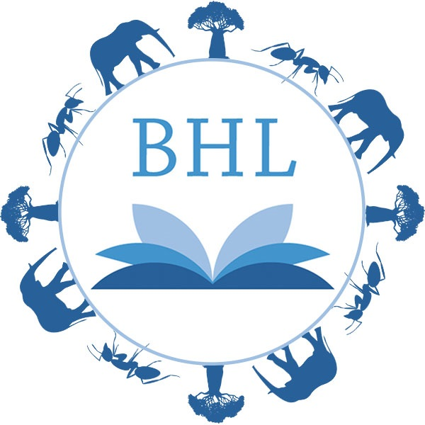 BHL Logo modified by L. Rochester 5/3/2017