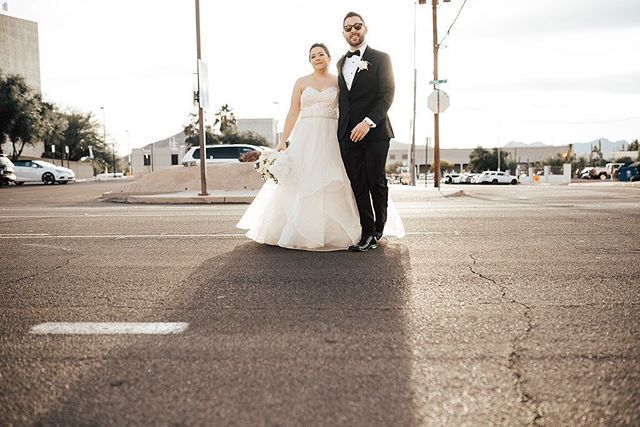 #downtowntucson #citywedding #tucsonweddingplanner #sobrightyougottawearshades