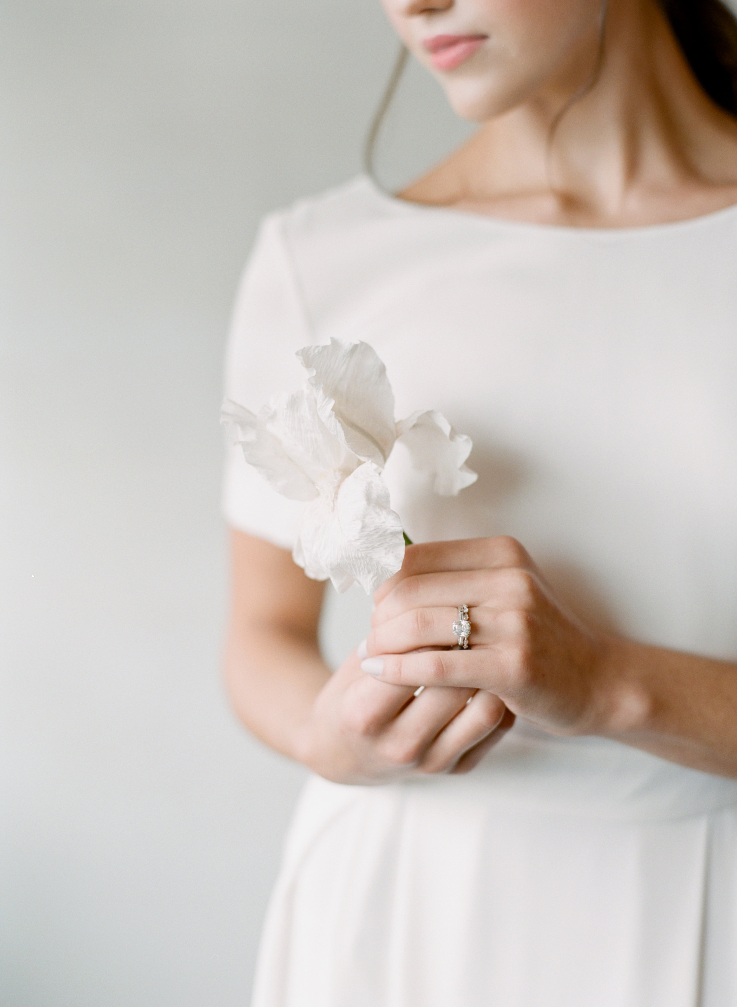 MODERN BRIDAL INSPIRATION DALLAS, TX | ONCE WED