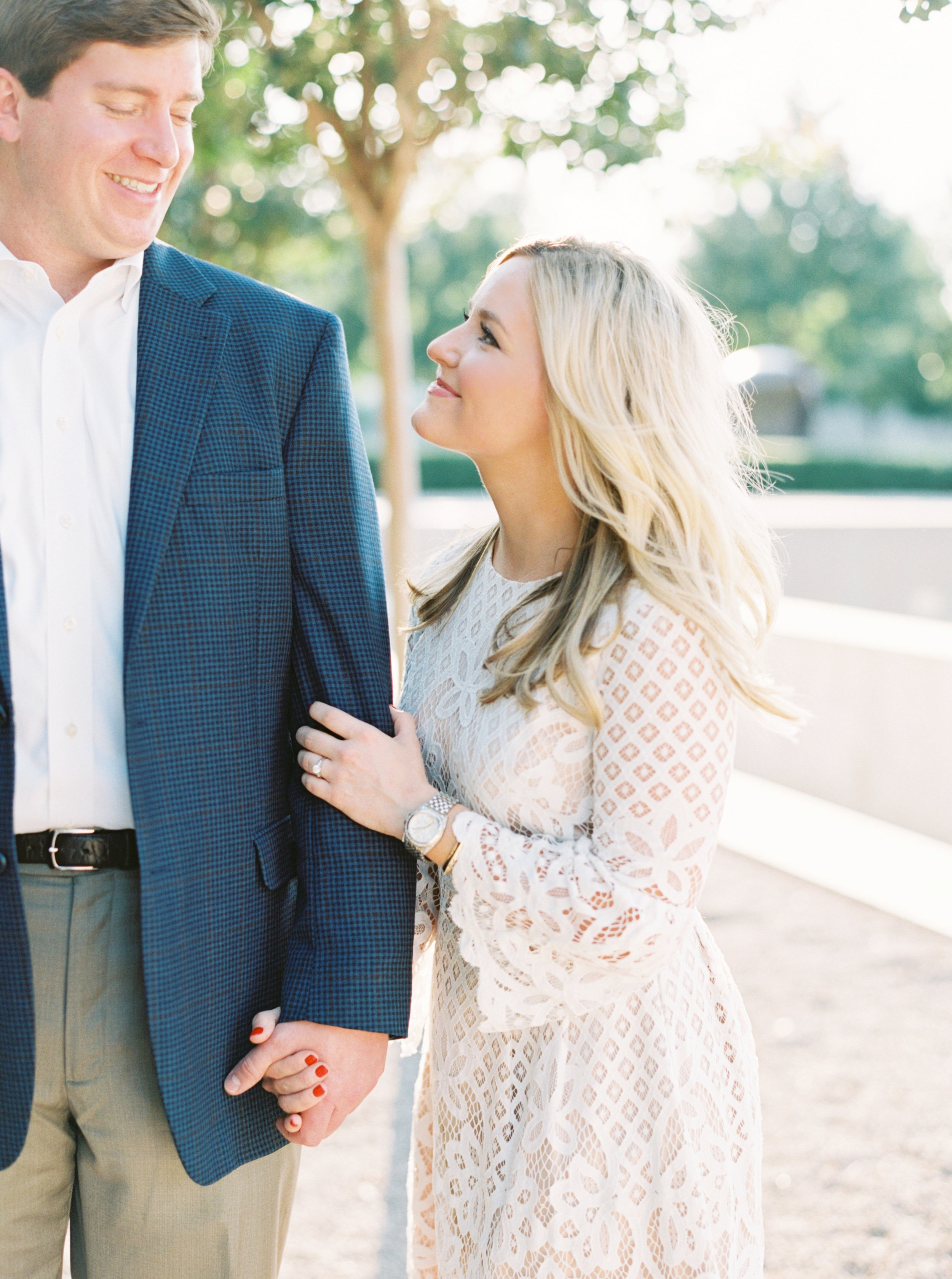 KEEGAN + GRANT | FORT WORTH ENGAGEMENT - COMING SOON