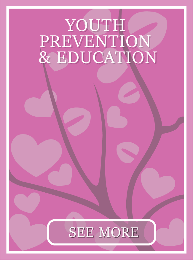 Youth Prevention & Education Programs
