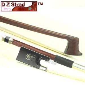 D Z Strad Model 560 Pernambuco Wood Violin Bow