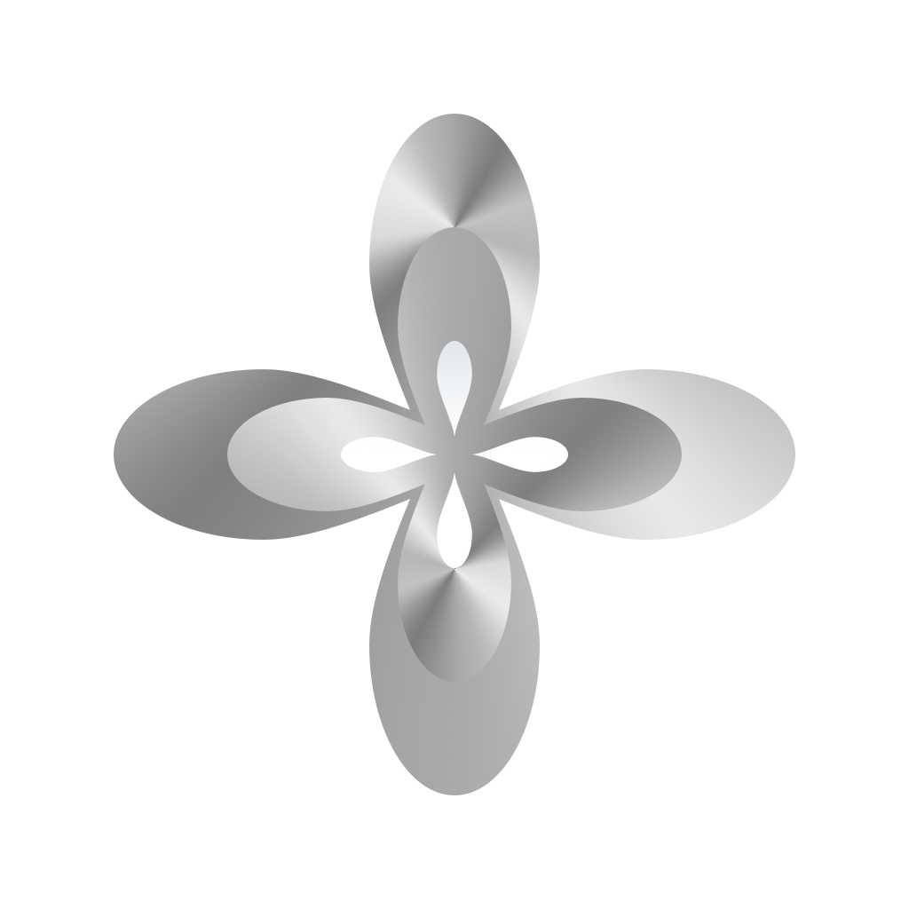 DJmichaelmoves Logo Design by Michael Kaufmann