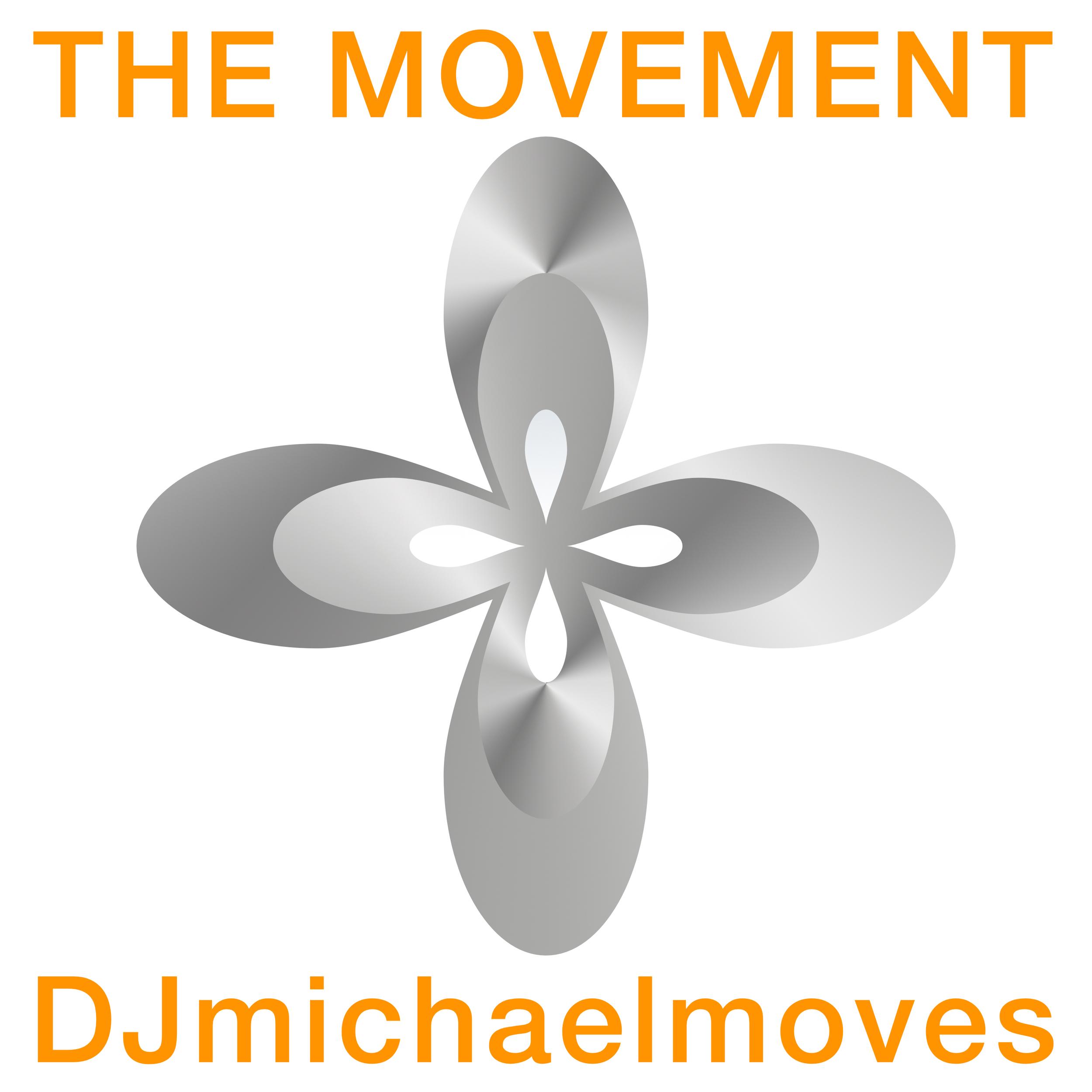 DJmichaelmoves - The Movement Podcast logo
