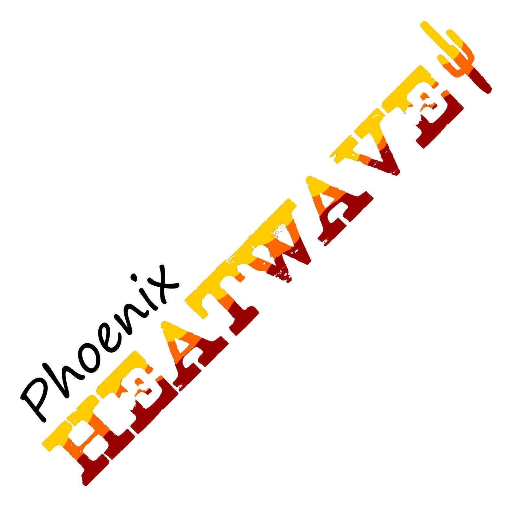 The Phoenix Heatwave