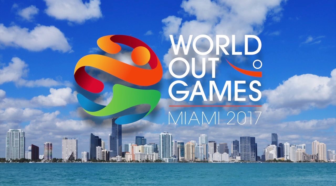 In 2017, thousands of participants, spectators and thought leaders from around the globe will converge on Miami for World OutGames IV. This 10-day event will bring to life more than 450 events across three areas: Sport, Culture and Human Rights. World OutGames Miami will challenge you physically, stimulate you intellectually and enliven you emotionally. Be part of it all, and leave transformed for the better – in your mind, your body and your heart.