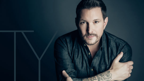Presenting special guest star   TY HERNDON  , Grammy-nominated country recording artist with 20 Billboard-charted singles and three #1 hits.