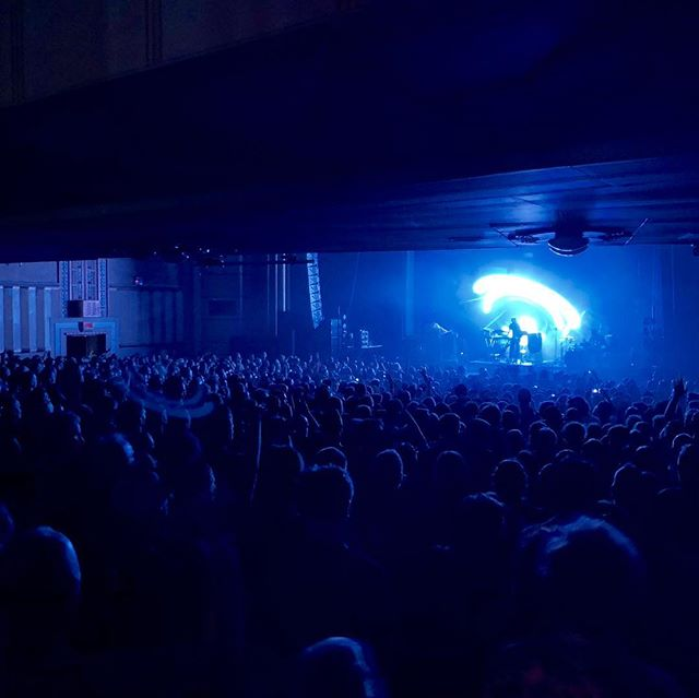 Leftfield last night was pretty special. Literally felt like i was back on the dance floor in the mid nineties.