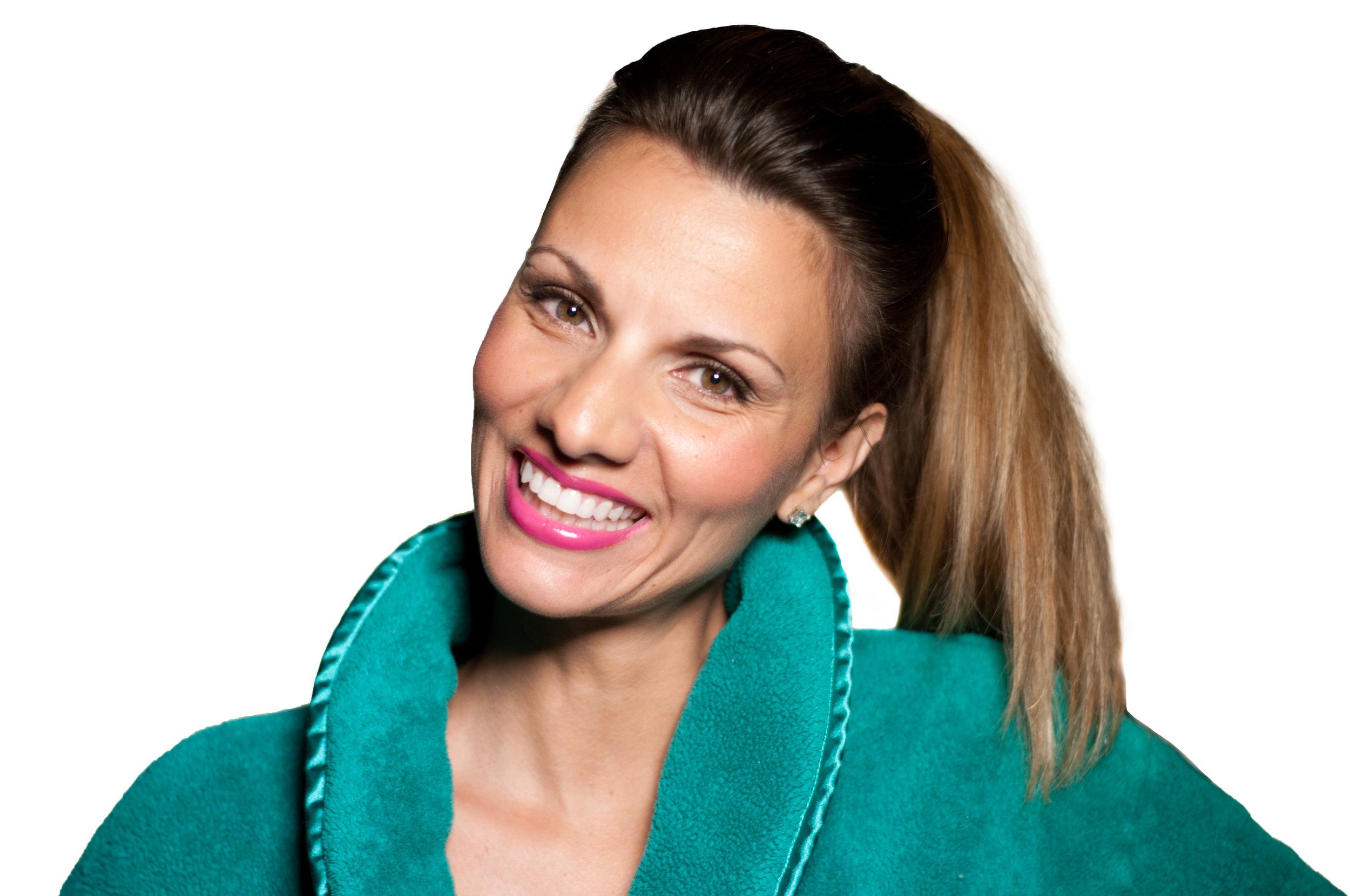 Nicole Charles