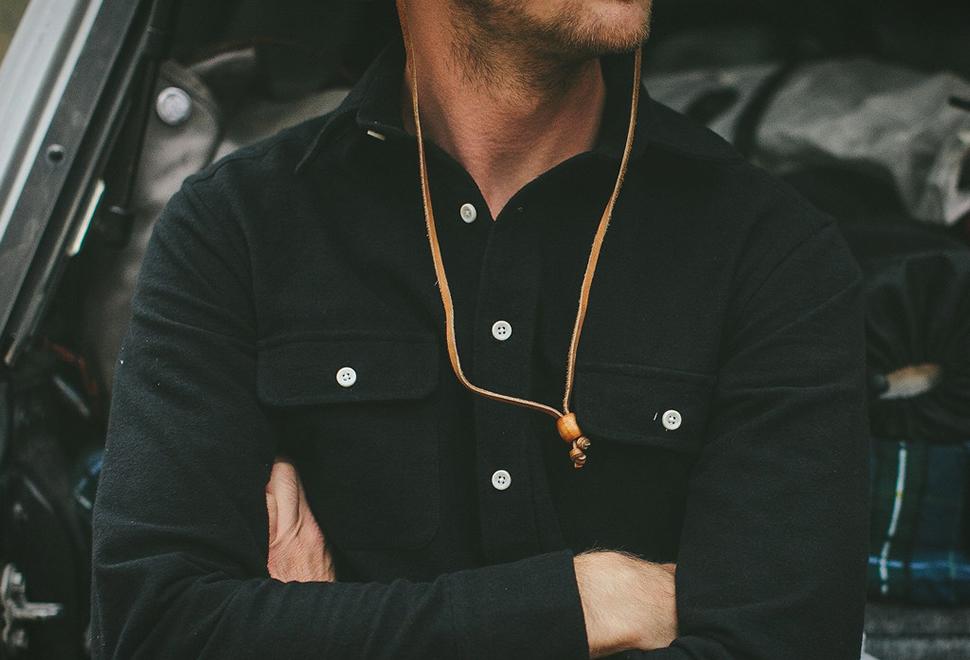 Taylor Stitch Yosemite Shirt - taylorstitch.com