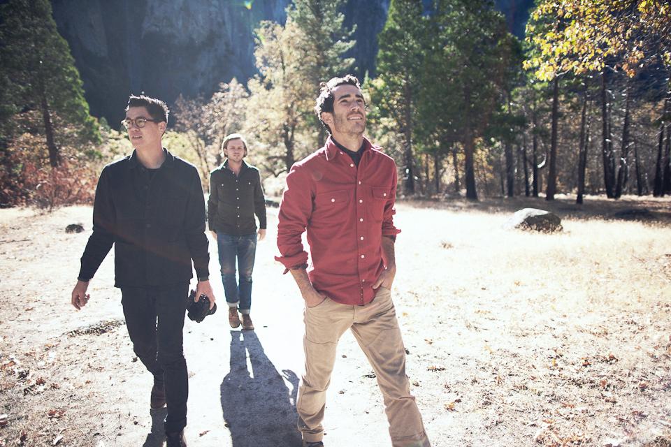 Yosemite Shirt - taylorstitch.com