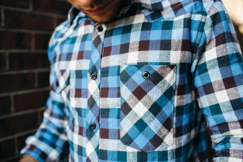 Topo Designs Workshirt - topodesigns.com