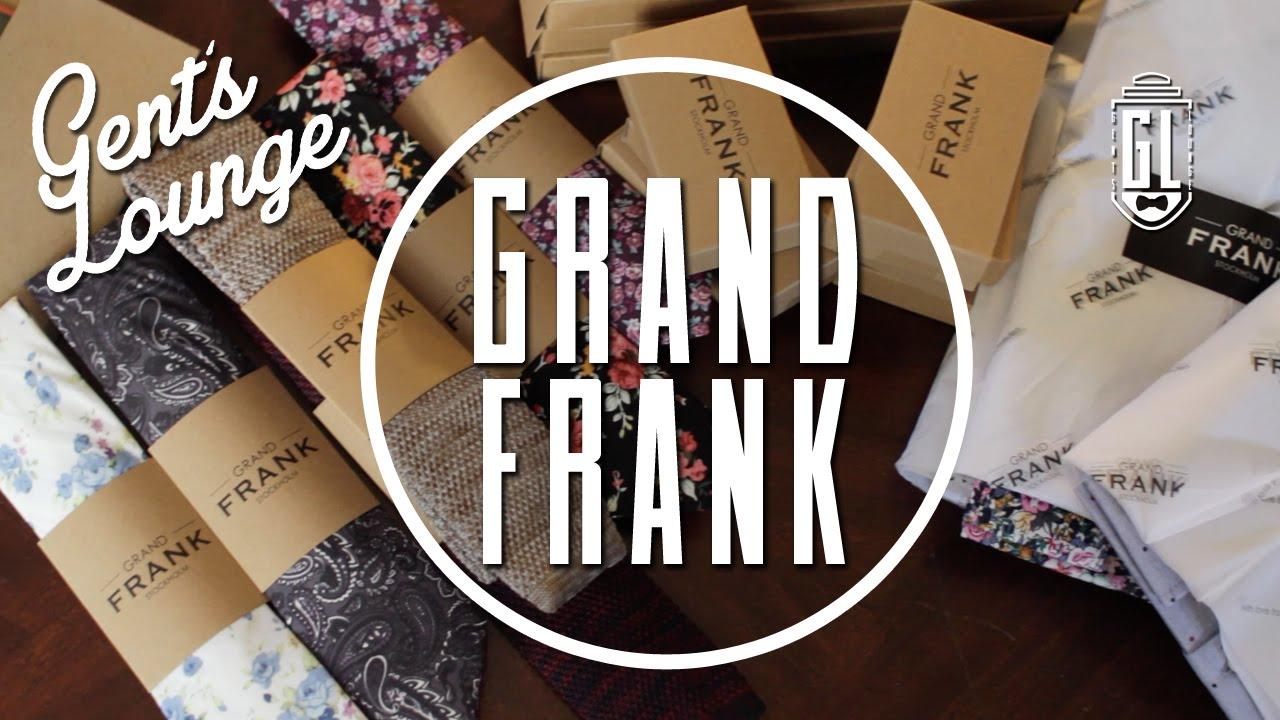GrandFrank.com
