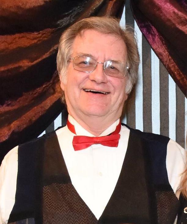 Tom Greene - Treasurer, Board Member