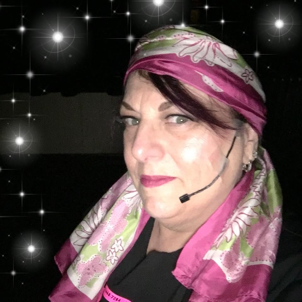Jo Cobleigh - Secretary, Board Member