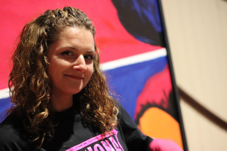 Stephanie Lazarz - Board Member
