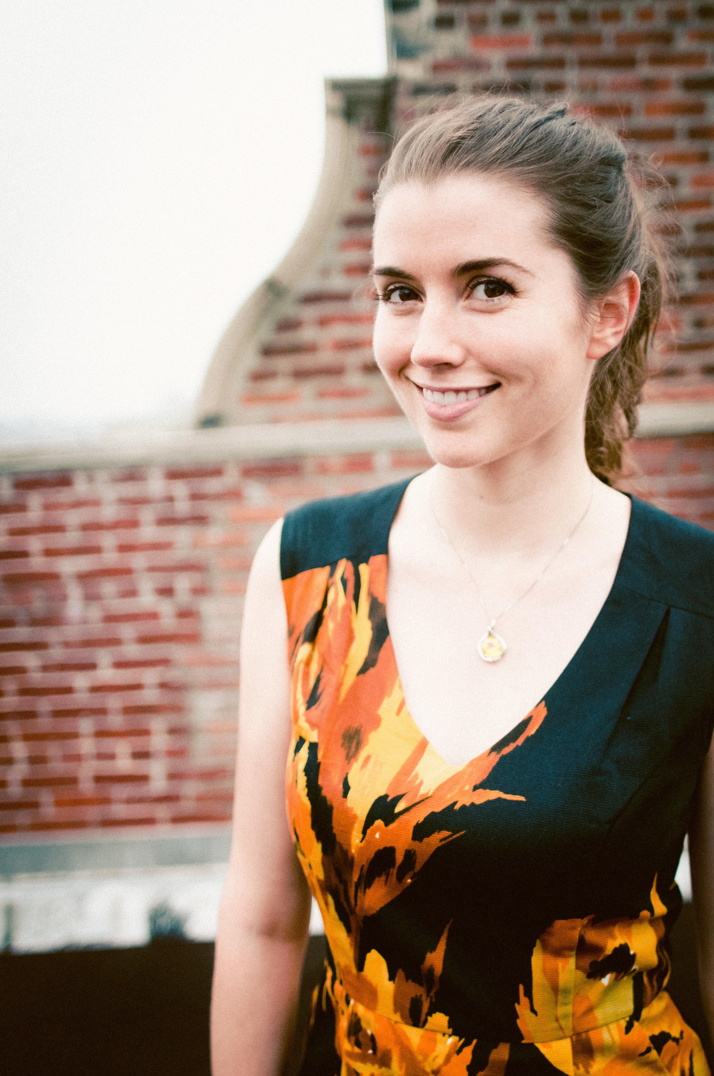 PENITENZA/MARIA SANTISSIMA <br> Molly Netter