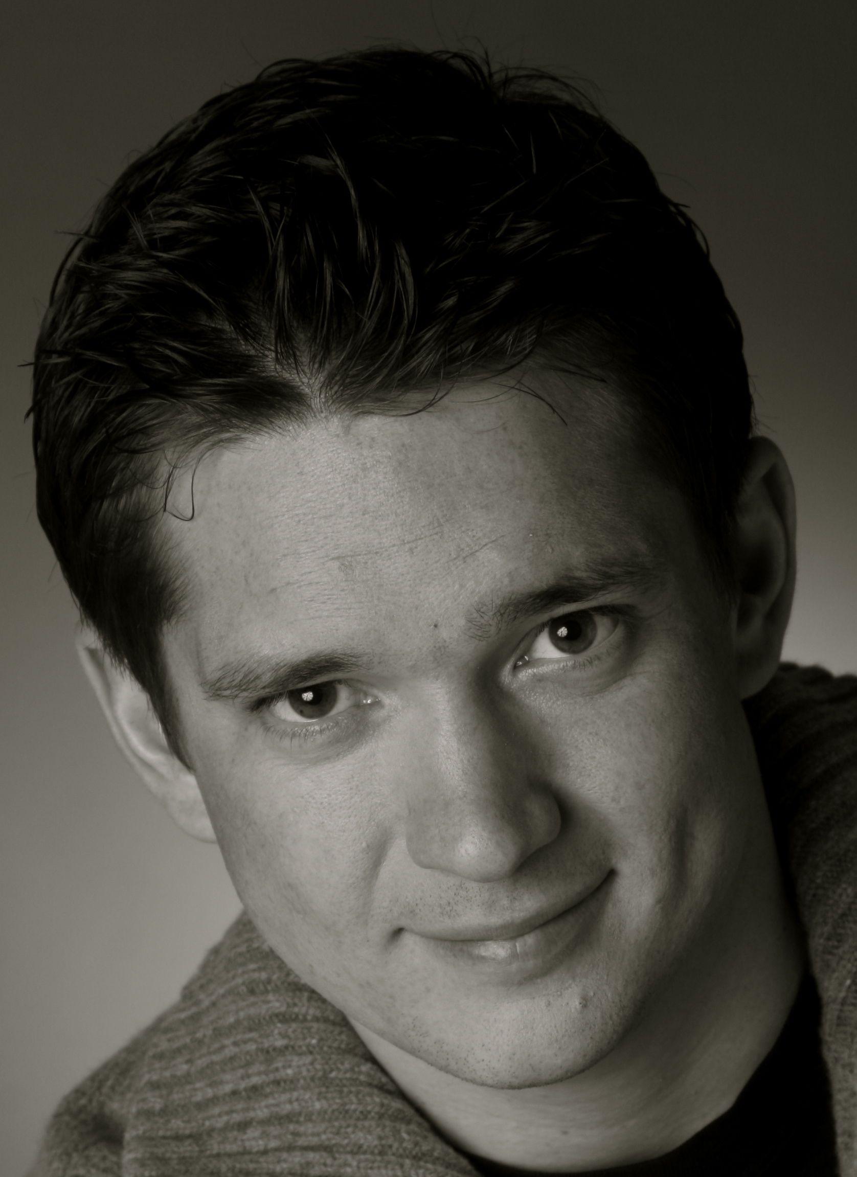 SENSO <br> Owen McIntosh