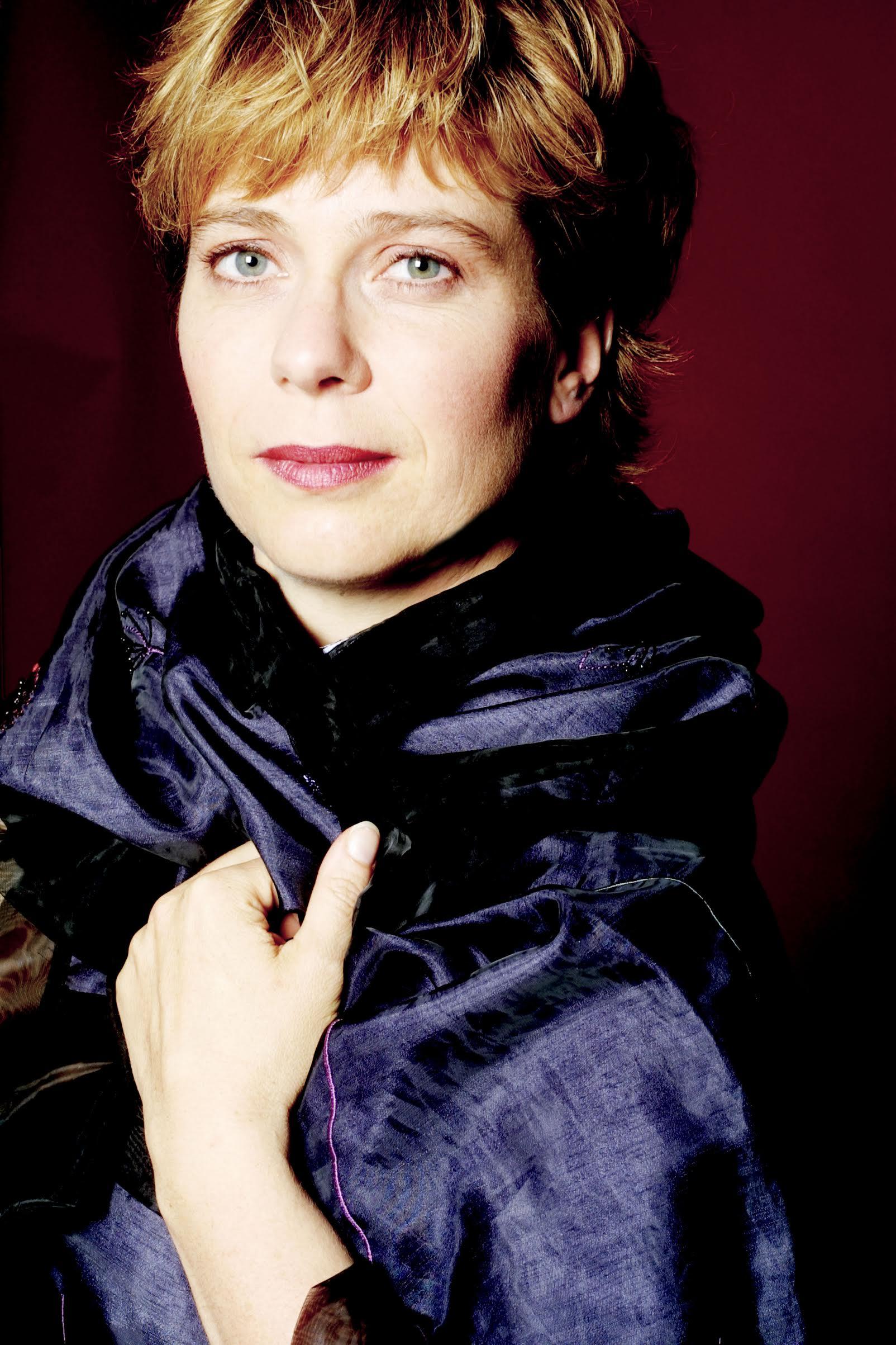 SANTA ROSALIA <br> Johannette Zomer