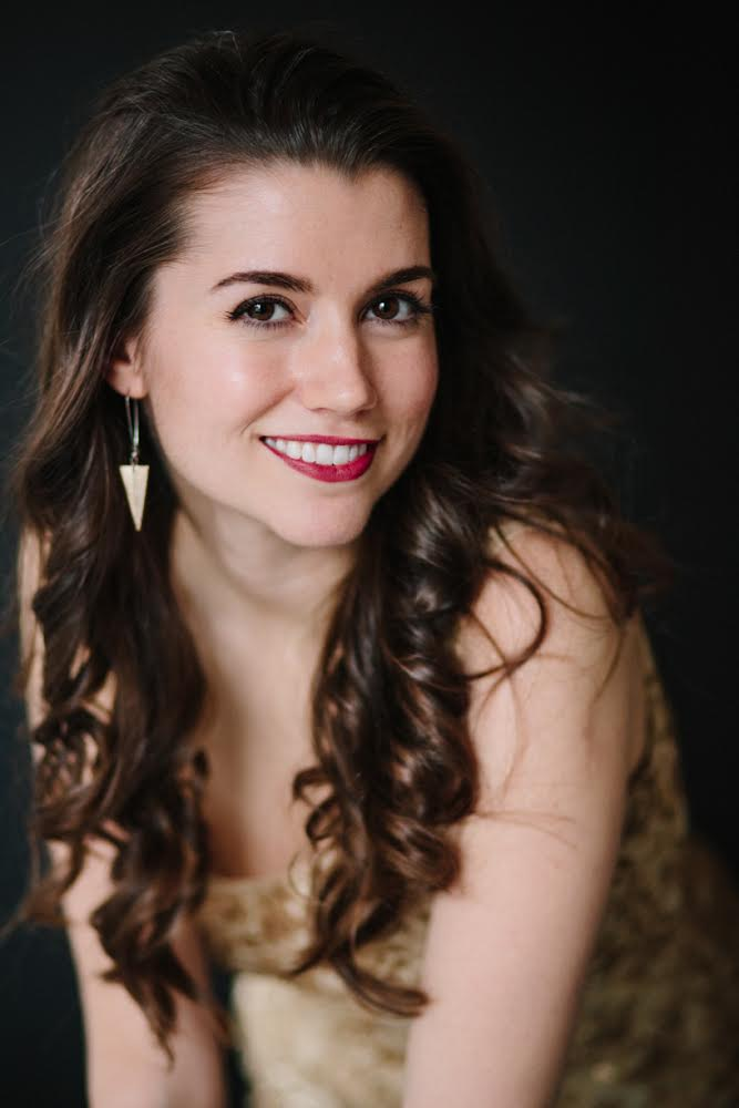 Molly Netter, soprano