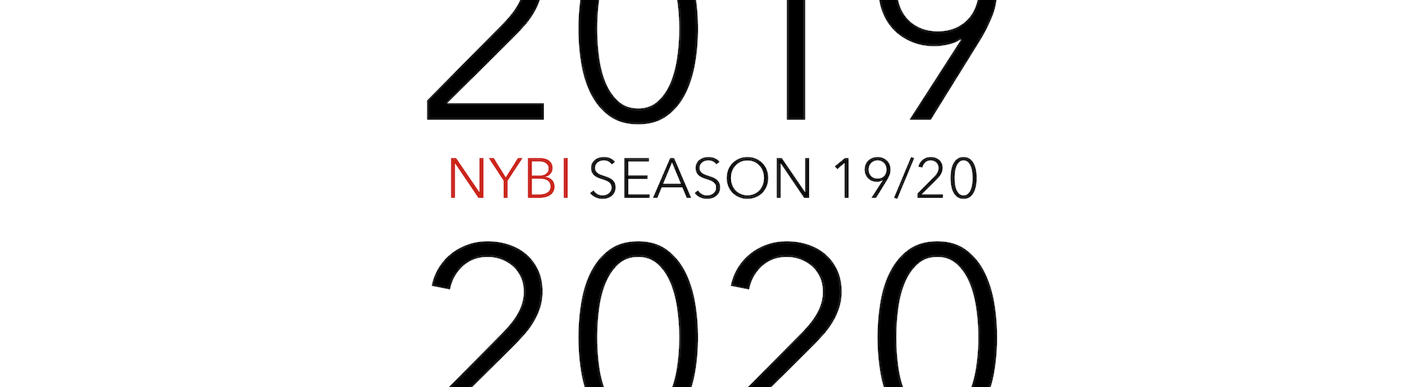 NYBI 2019/2020 Season