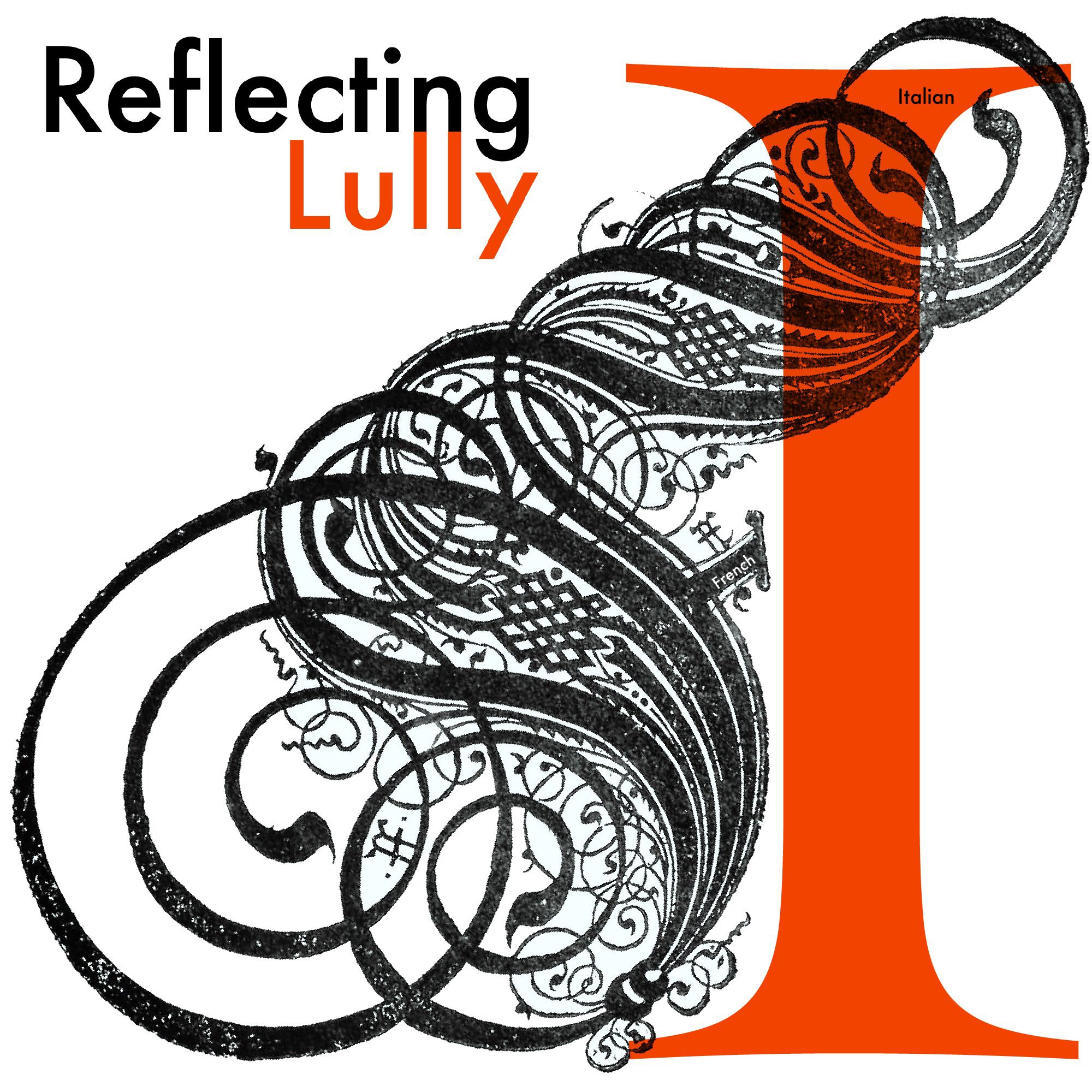 Reflecting Lully: NYBI at Miller Theater   8 PM Saturday, January 25, 2020