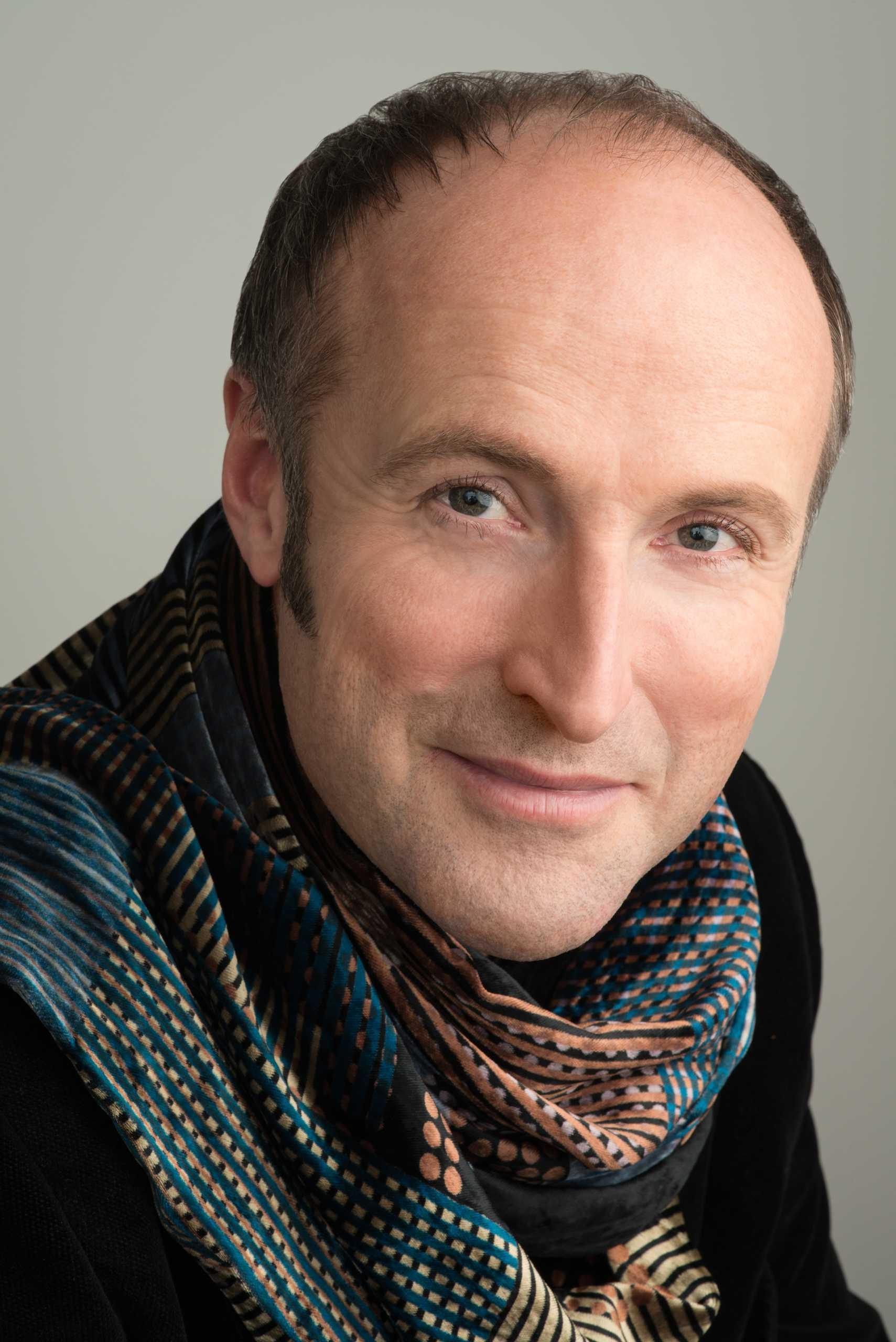 Rufus Müller,tenor
