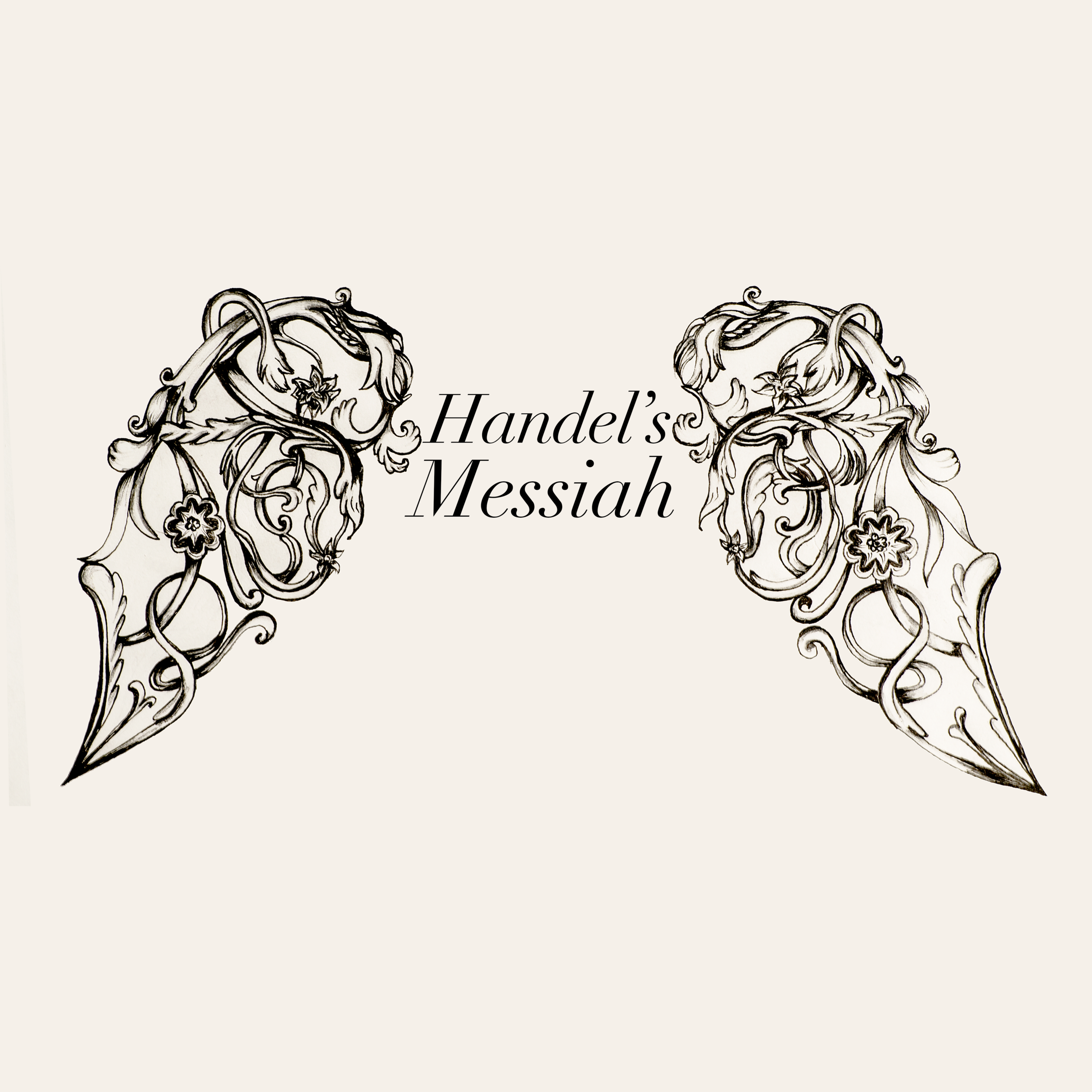 Handel: Messiah    7:30 PM Tuesday, December 10, 2019    7:30 PM Thursday, December 12, 2019