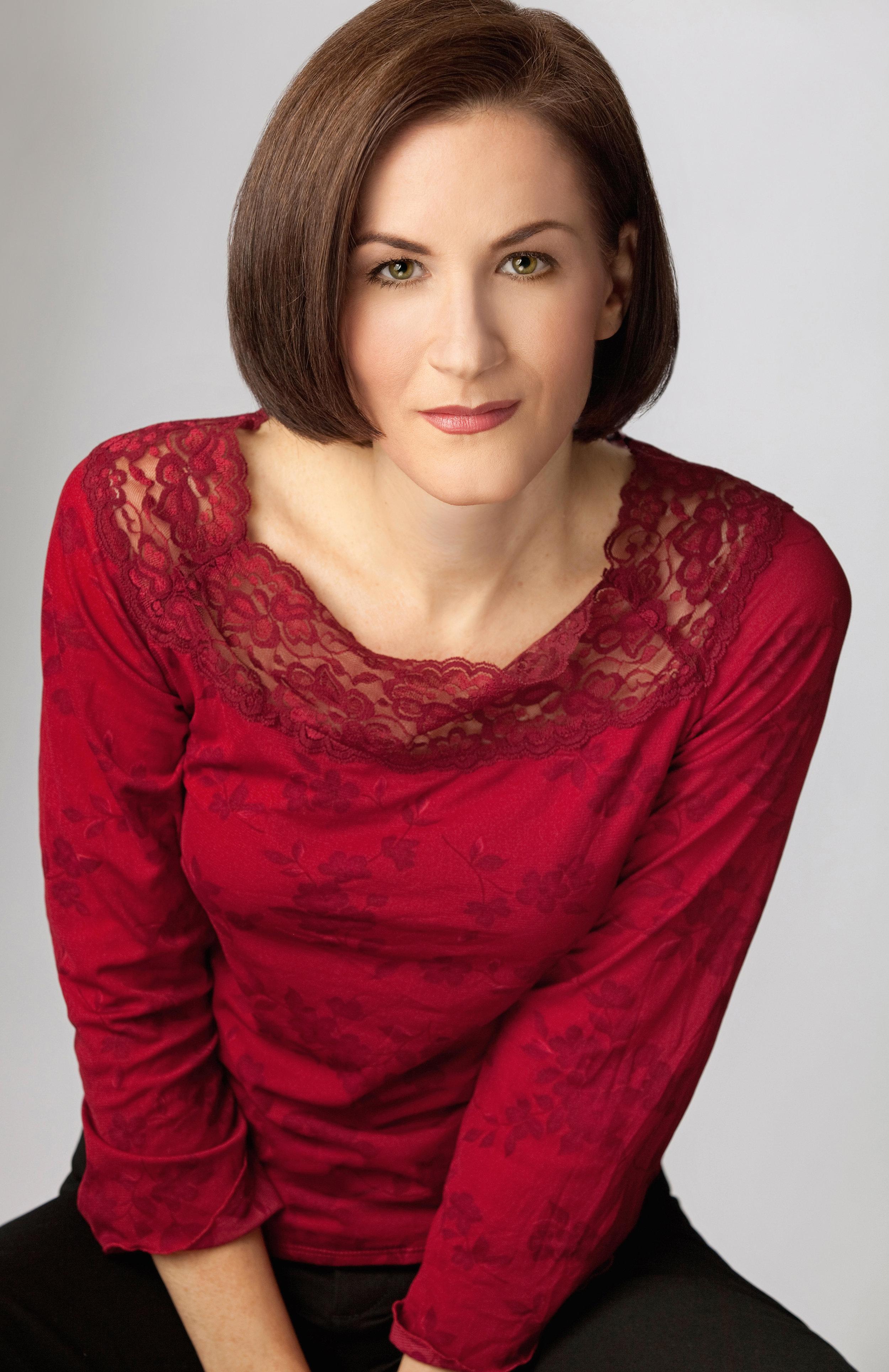Marguerite Krull - soprano
