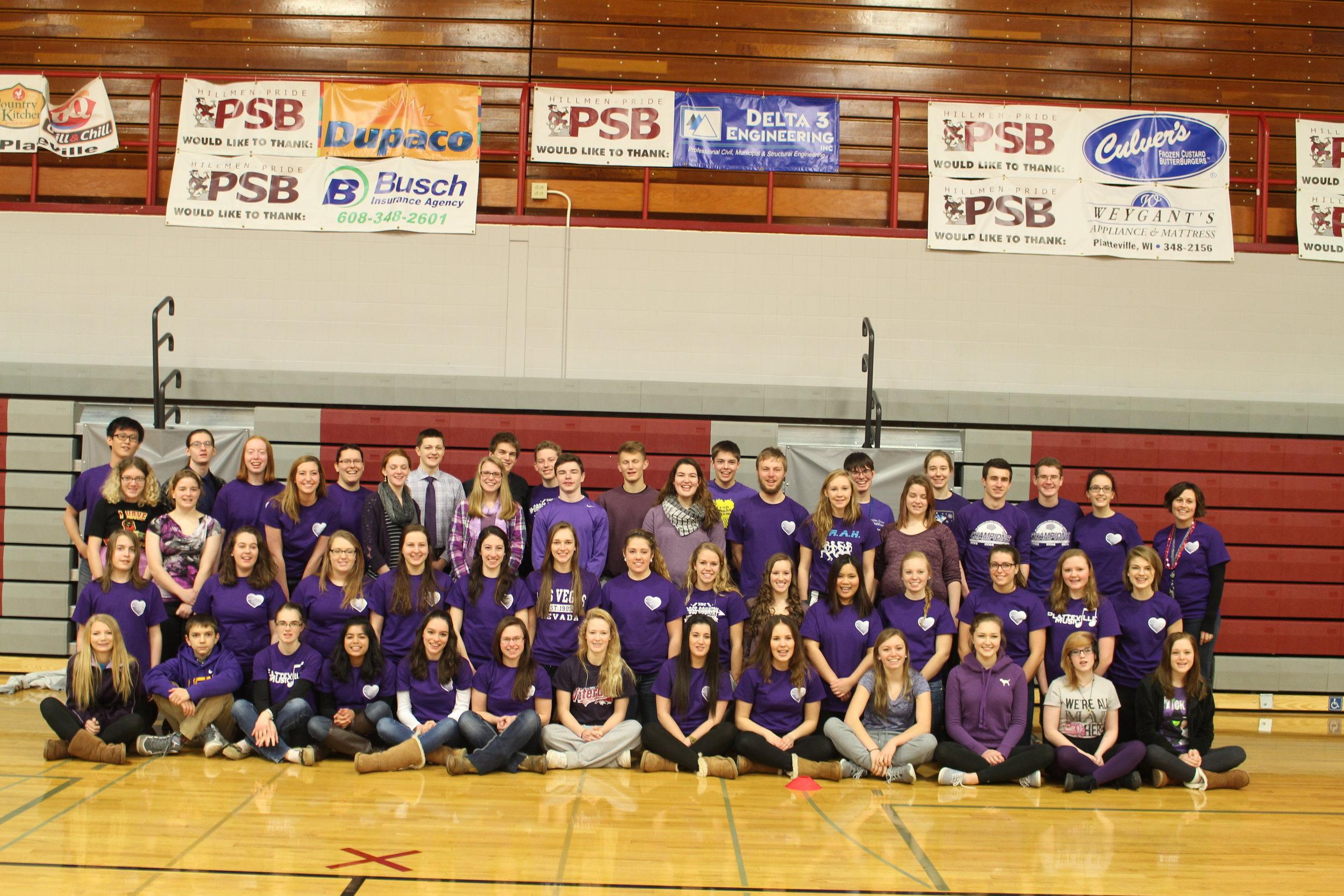 Platteville High School in Platteville, WI.JPG