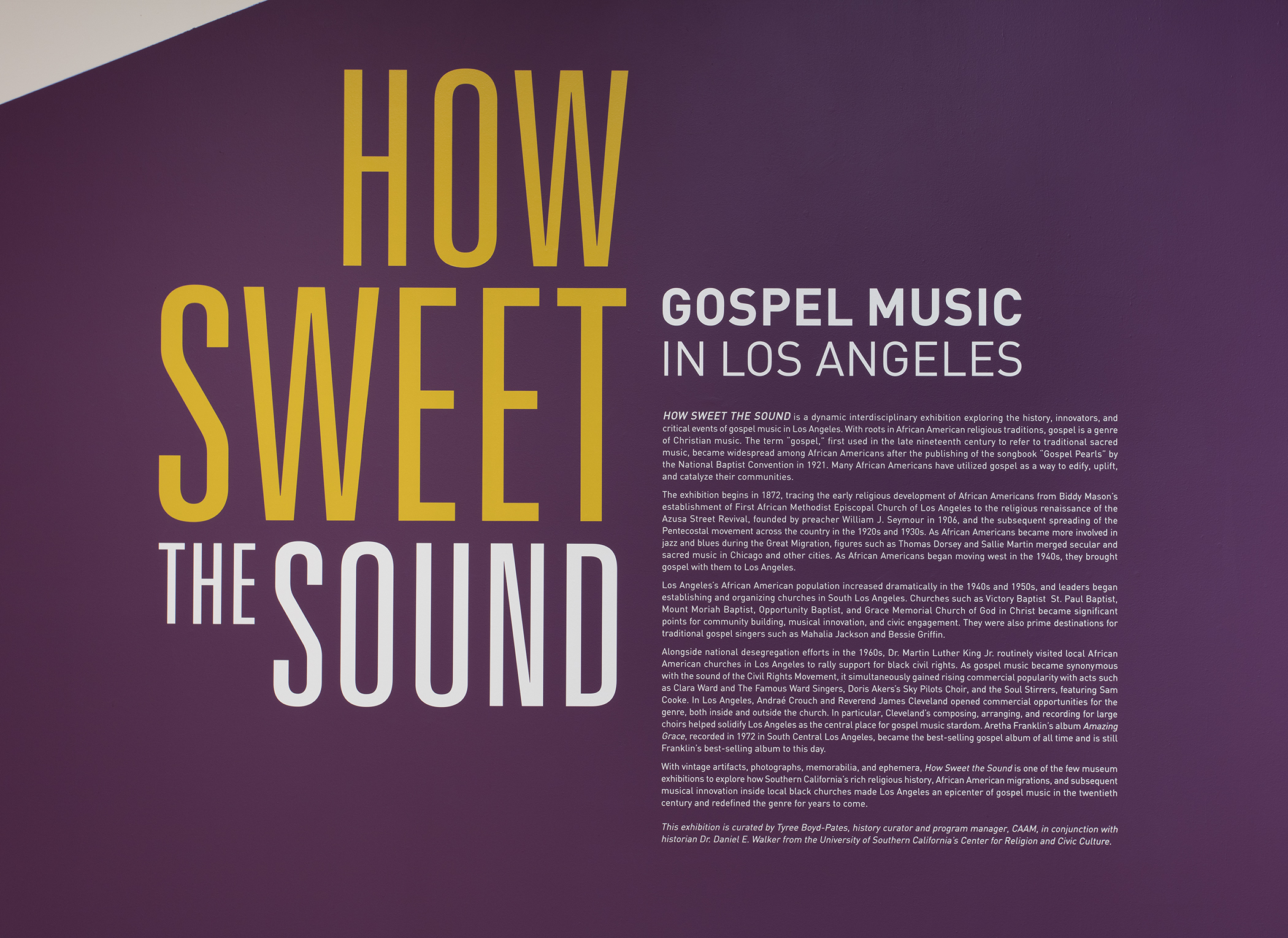 'Gospel Music' Install 03.jpg