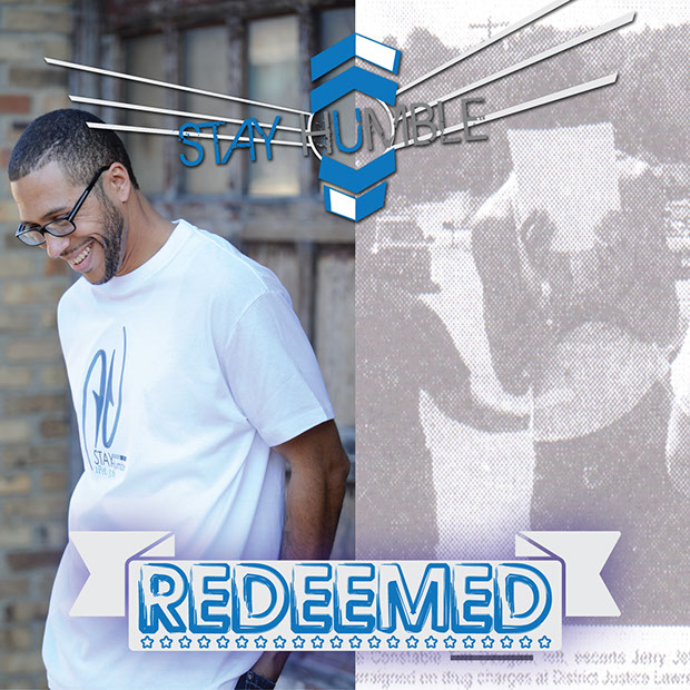 Redeemed-Stay Humble