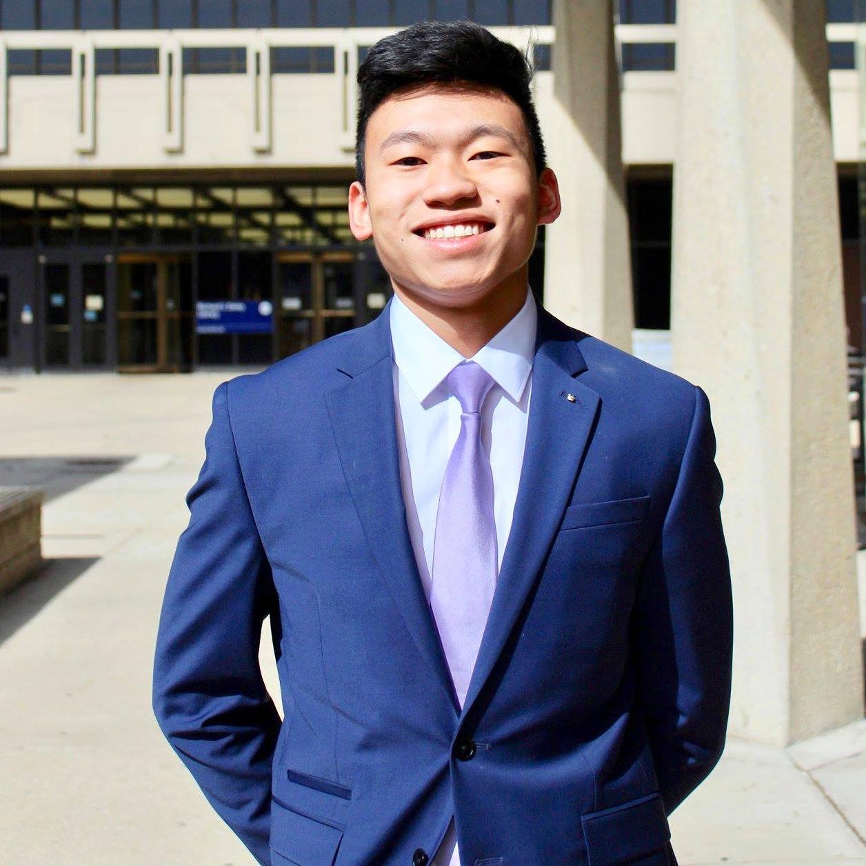 Alex Wong   Finance