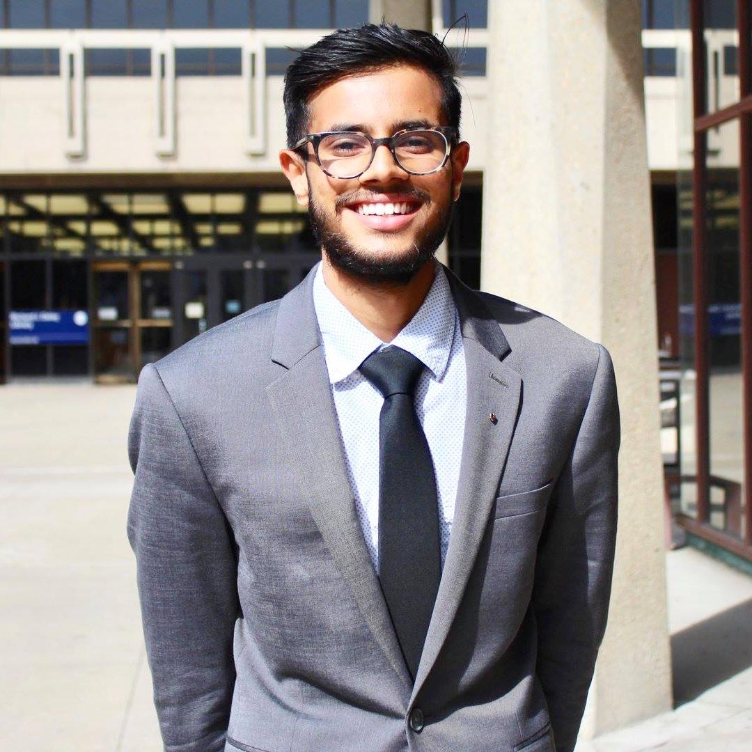 Bhavin Patel   Accounting