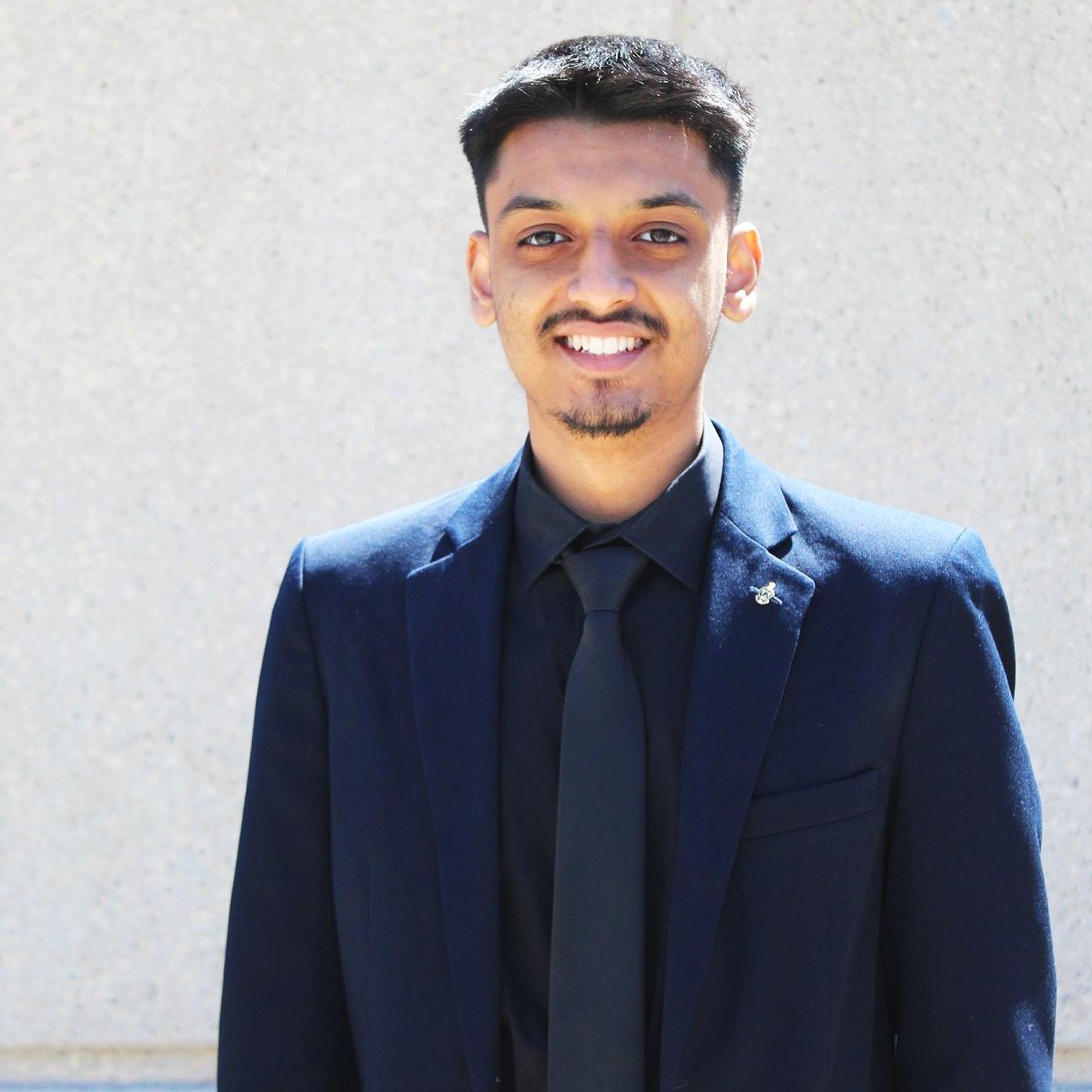 Haroon Ghiasuddin   Finance