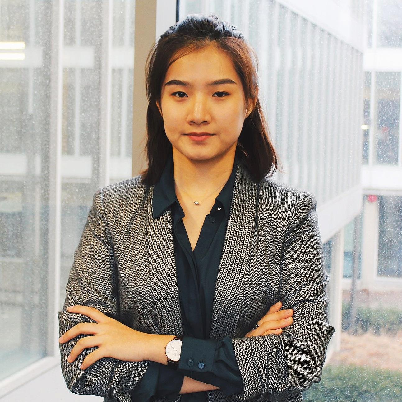 Yishan Shi   Finance