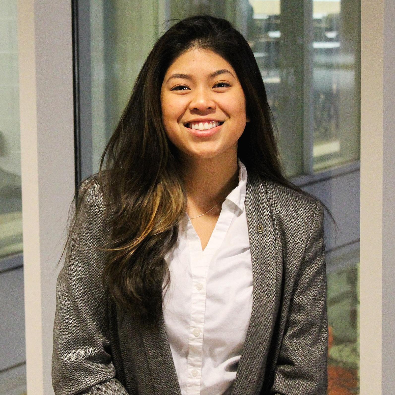 Kristina Francisco   Marketing