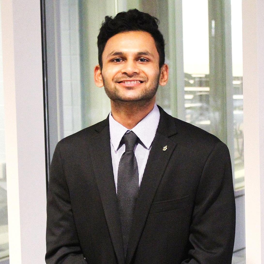 Meet Patel   Finance