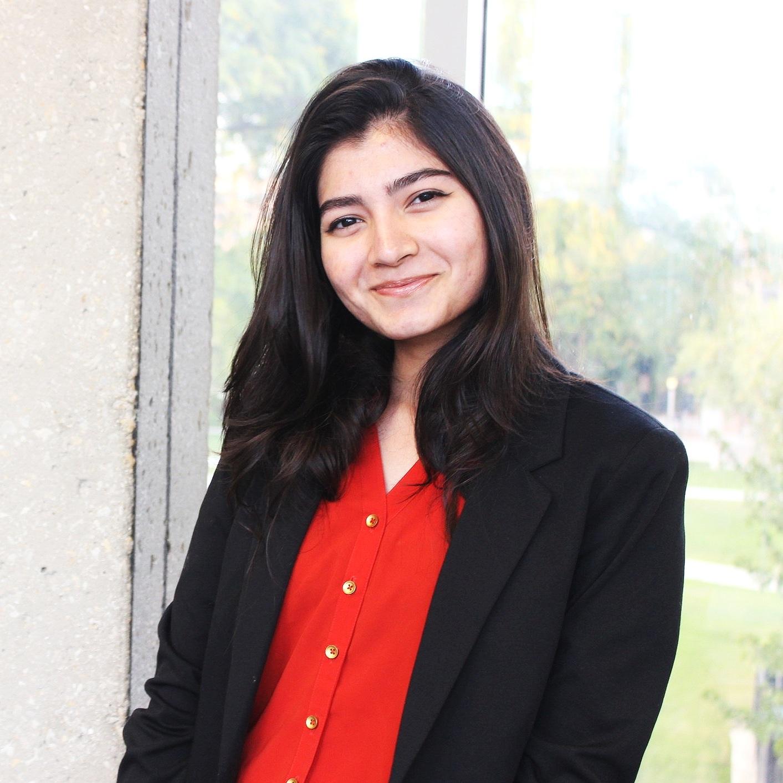 Neerja Sharma   Marketing  Psychology