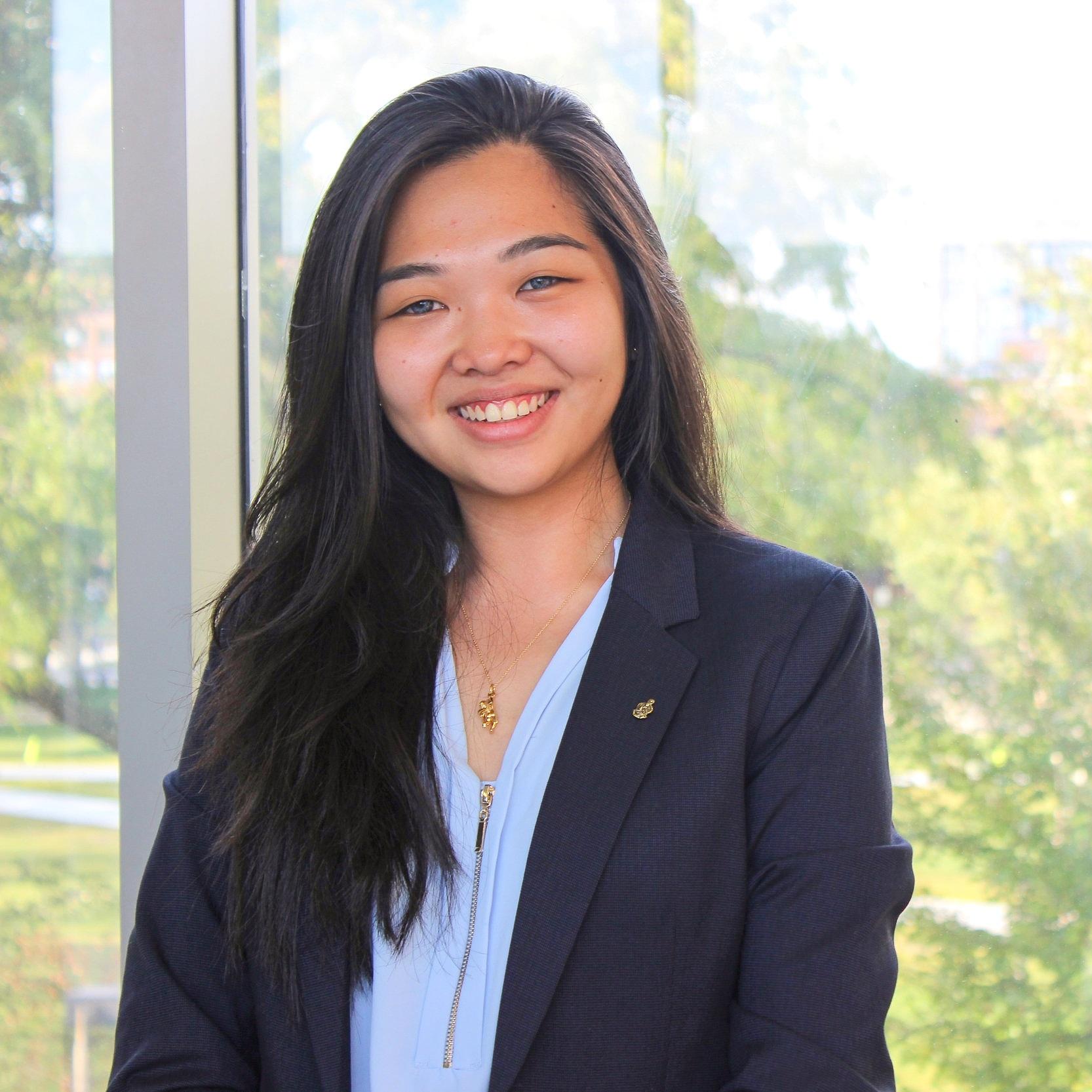 Yuuka Ikeshita   Accounting  Information Decision Sciences