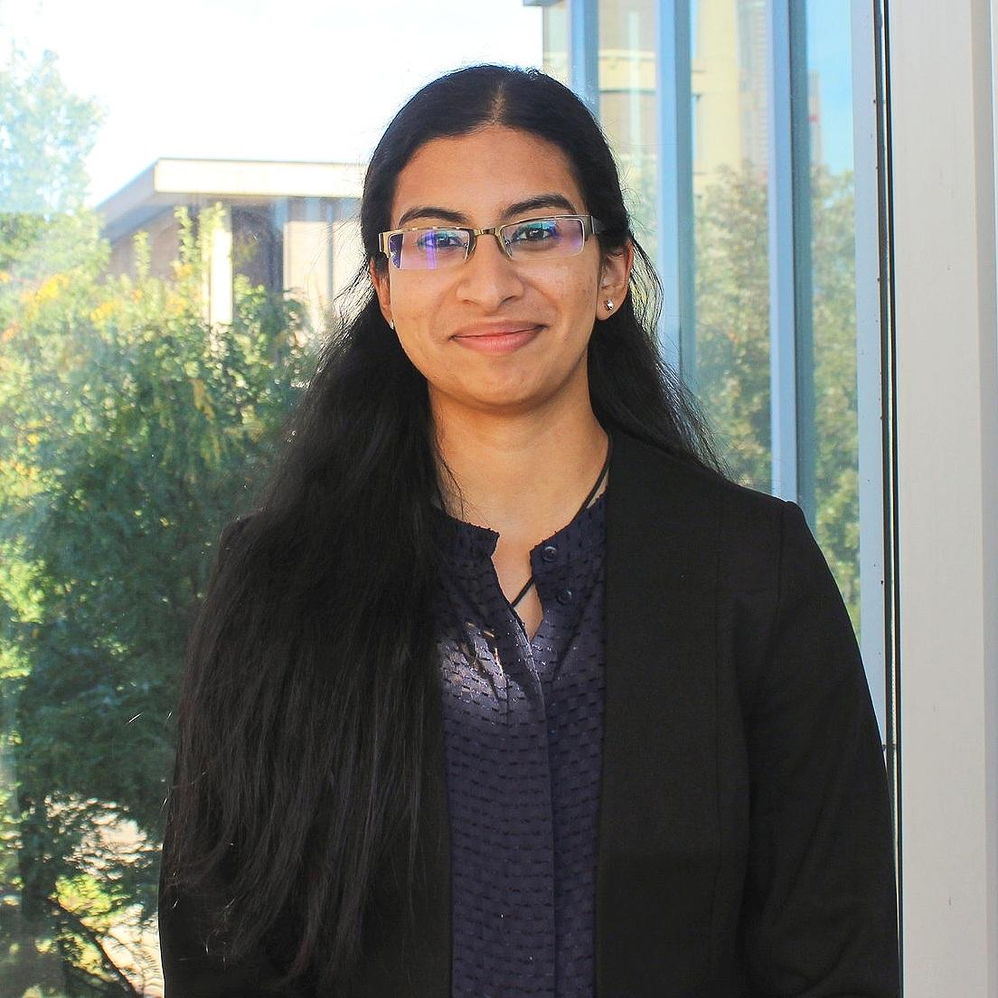 Sangeetha Nair   Accounting