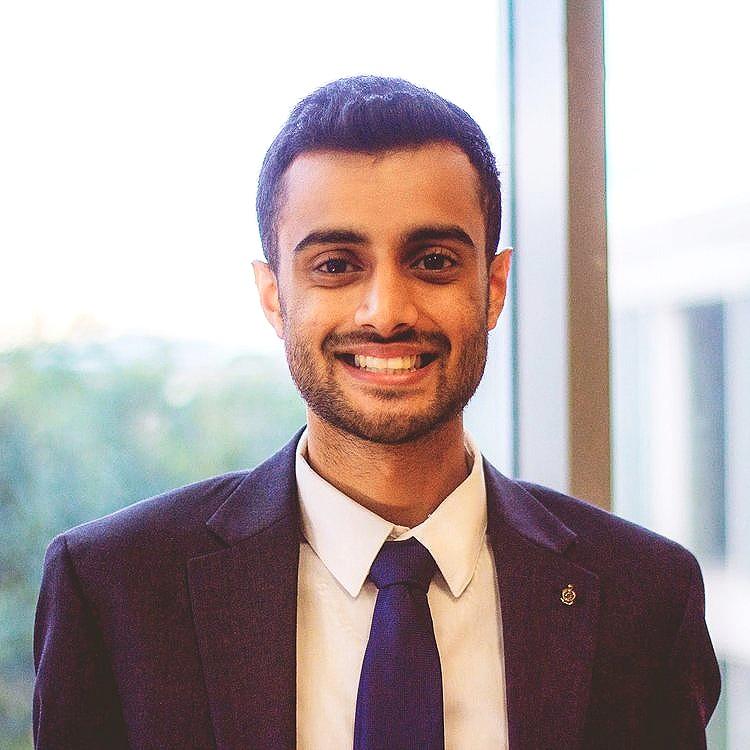Shyam Patel   Finance