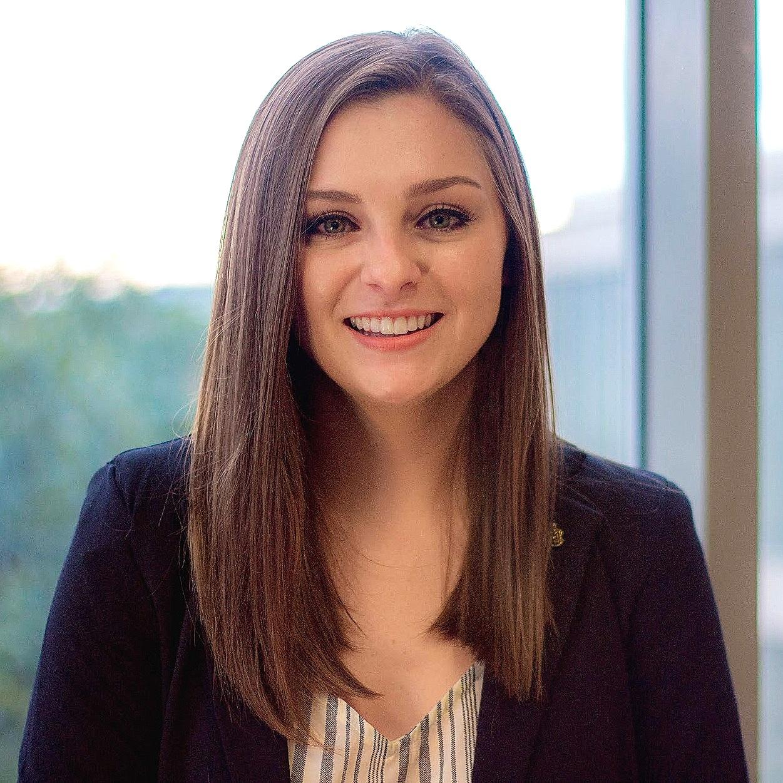 Julie Rubel   Marketing  Finance