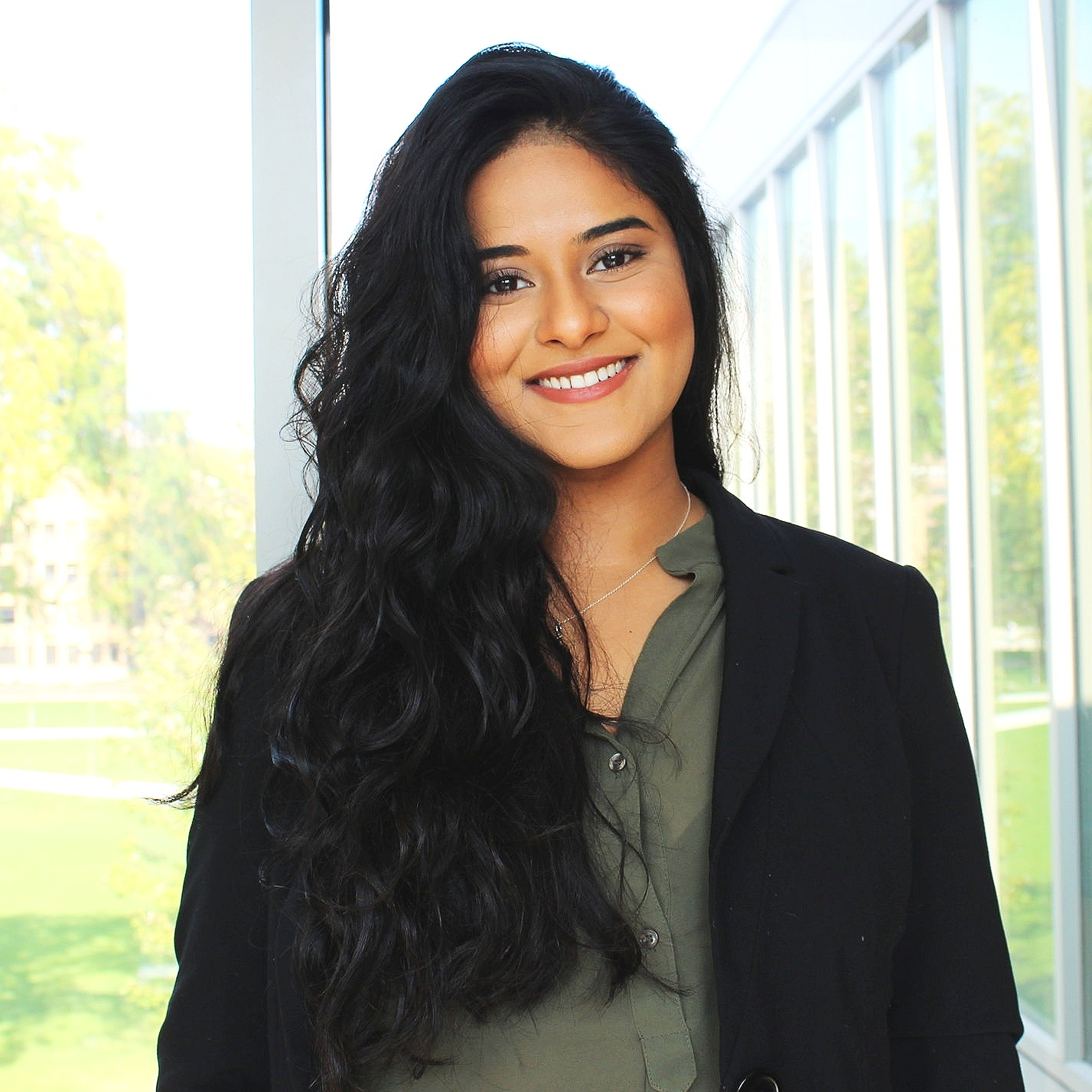 Amanda Rasathurai   Marketing  I'm a senior marketing major that's concentrating on product development and innovation. I hope to one day create a product that benefits the lives of many! I have an interest for world cultures & food, beauty, technology, and much more!