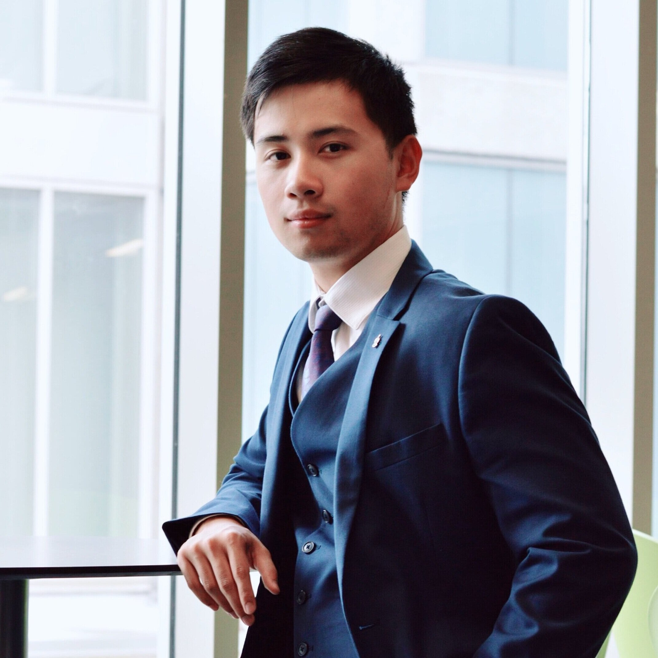 Ziyang Xu   Finance
