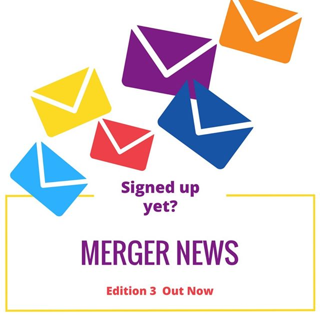 Have you signed up to receive National Merger Project News? Visit www.ywcamerger.org.au and click SUBSCRIBE! Our latest edition was delivered to subscribers yesterday